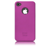 iPhone4 CM Bearly There roza gum