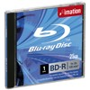 Dvd Blu-Ray BD-R 4x 25GB jewel Imation*