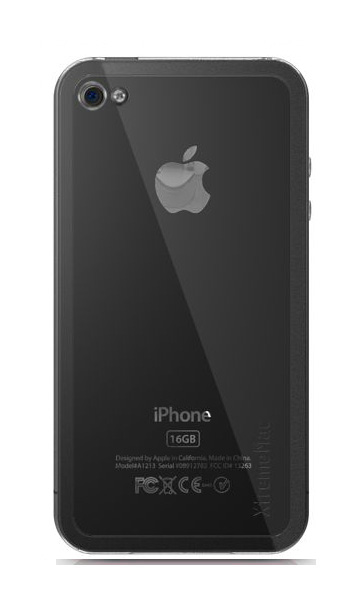 iPhone4 XM IPP-MS4-03