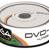 PT DVD-R 4.7GB 16x spindle 25/1, Omega Freestyle